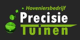 Logo Precisie Tuinen